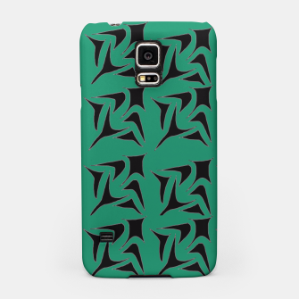 Thumbnail image of Fused in Green Samsung Case, Live Heroes