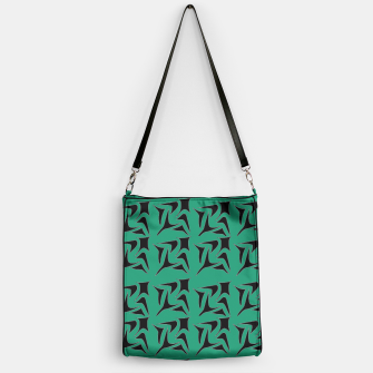 Thumbnail image of Fused in Green Handbag, Live Heroes