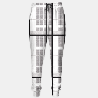 Thumbnail image of Narrow Sweatpants, Live Heroes