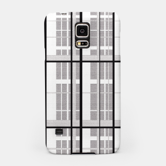 Thumbnail image of Narrow Samsung Case, Live Heroes