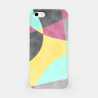 Thumbnail image of Fragments II iPhone Case, Live Heroes