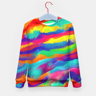 Thumbnail image of Skyfall Kid's Sweater, Live Heroes