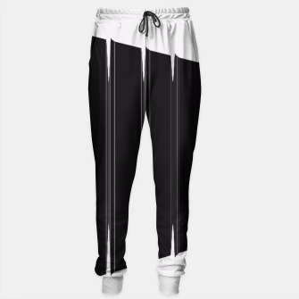 Thumbnail image of Angled  Sweatpants, Live Heroes
