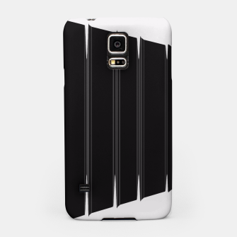 Thumbnail image of Angled  Samsung Case, Live Heroes