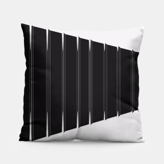 Thumbnail image of Angled  Pillow, Live Heroes
