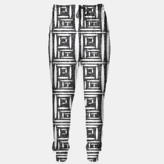 Thumbnail image of Defined Lined  Sweatpants, Live Heroes