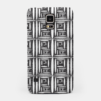Thumbnail image of Defined Lined  Samsung Case, Live Heroes