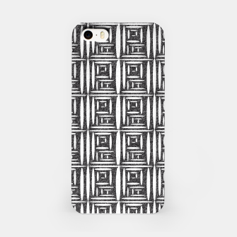 Thumbnail image of Defined Lined  iPhone Case, Live Heroes