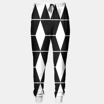 Thumbnail image of Shapes Sweatpants, Live Heroes