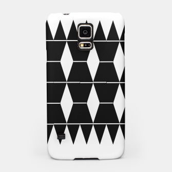 Thumbnail image of Shapes Samsung Case, Live Heroes