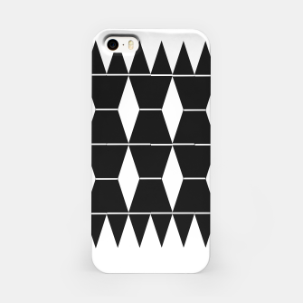 Thumbnail image of Shapes iPhone Case, Live Heroes
