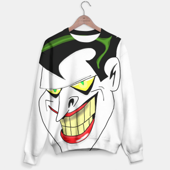 Thumbnail image of The Joker! Sweater, Live Heroes