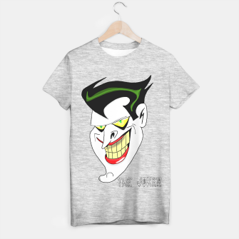 Thumbnail image of The Joker! T-shirt regular, Live Heroes