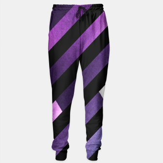 Thumbnail image of Pattern 2 Sweatpants, Live Heroes