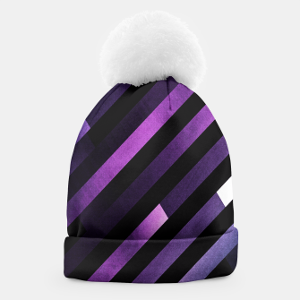 Thumbnail image of Pattern 2 Beanie, Live Heroes