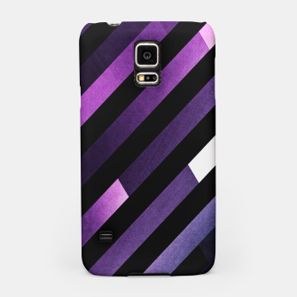 Thumbnail image of Pattern 2 Samsung Case, Live Heroes