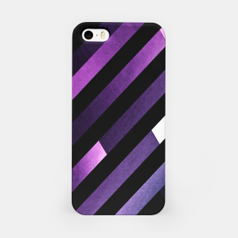 Thumbnail image of Pattern 2 iPhone Case, Live Heroes