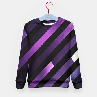 Thumbnail image of Pattern 2 Kid's Sweater, Live Heroes