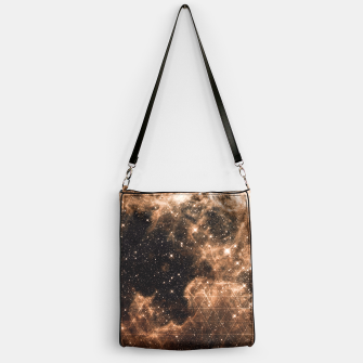 Thumbnail image of NEBULA TWILIGHT Handbag, Live Heroes