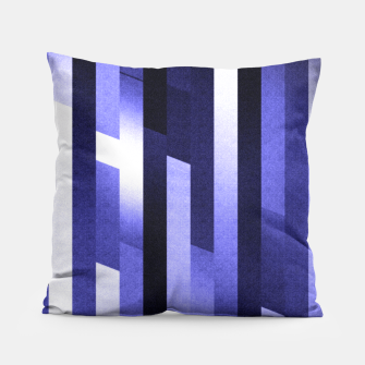 Thumbnail image of Pattern 3  Pillow, Live Heroes