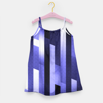 Thumbnail image of Pattern 3  Girl's Dress, Live Heroes