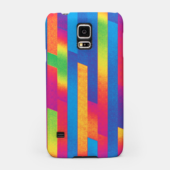 Thumbnail image of Pattern 4  Samsung Case, Live Heroes
