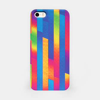 Thumbnail image of Pattern 4  iPhone Case, Live Heroes