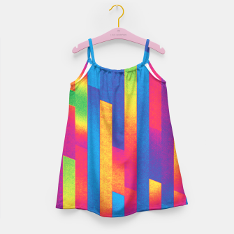Thumbnail image of Pattern 4  Girl's Dress, Live Heroes