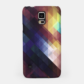 Thumbnail image of Pattern 5 Samsung Case, Live Heroes