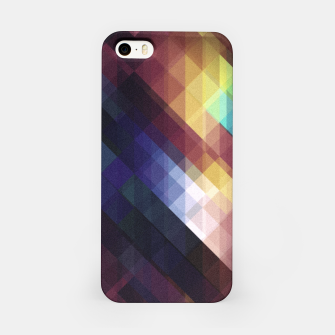 Thumbnail image of Pattern 5 iPhone Case, Live Heroes