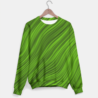 Thumbnail image of Tritium Wave Sweater, Live Heroes