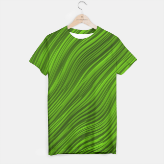 Thumbnail image of Tritium Wave T-shirt, Live Heroes