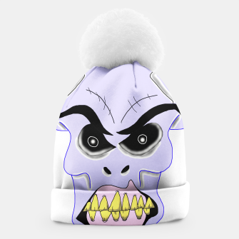 Thumbnail image of Evil Dude Beanie, Live Heroes