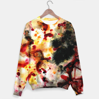 Thumbnail image of Autumn Sunrise Sweater, Live Heroes