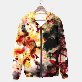 Thumbnail image of Autumn Sunrise Hoodie, Live Heroes
