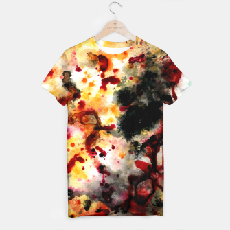 Thumbnail image of Autumn Sunrise T-shirt, Live Heroes