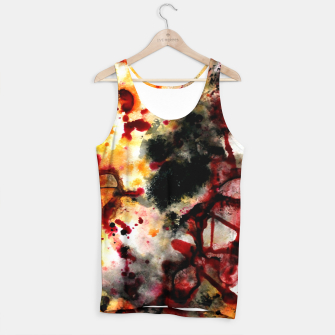Thumbnail image of Autumn Sunrise Tank Top, Live Heroes