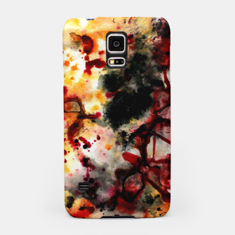 Thumbnail image of Autumn Sunrise Samsung Case, Live Heroes
