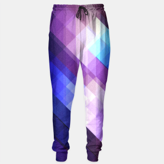 Thumbnail image of Pattern 6  Sweatpants, Live Heroes