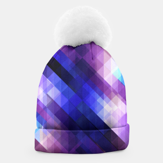 Thumbnail image of Pattern 6  Beanie, Live Heroes
