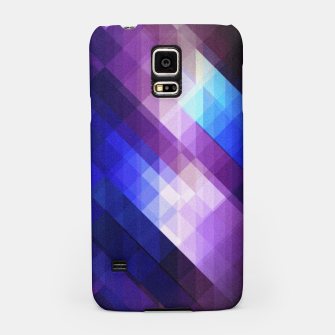 Thumbnail image of Pattern 6  Samsung Case, Live Heroes