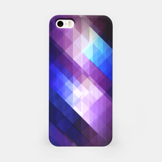 Thumbnail image of Pattern 6  iPhone Case, Live Heroes