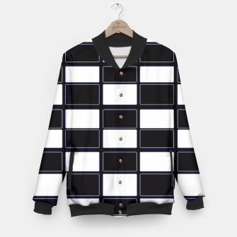 Thumbnail image of Chess  Baseball Jacket, Live Heroes