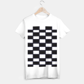 Thumbnail image of Chess  T-shirt regular, Live Heroes