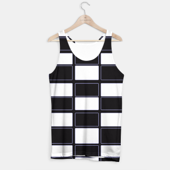 Thumbnail image of Chess  Tank Top, Live Heroes