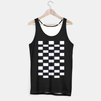 Thumbnail image of Chess  Tank Top regular, Live Heroes