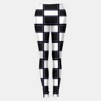 Thumbnail image of Chess  Leggings, Live Heroes