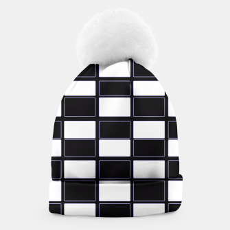 Thumbnail image of Chess  Beanie, Live Heroes