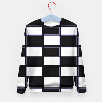 Thumbnail image of Chess  Kid's Sweater, Live Heroes