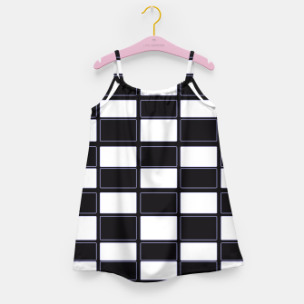 Thumbnail image of Chess  Girl's Dress, Live Heroes